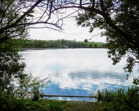 Troy Lake